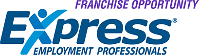 Express Employment Professionals Franchise Opportunity logo
